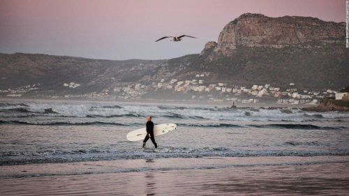 South Africa's tourism business struggles to hold on with few tourists in sight