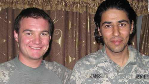 Opinion: As the US leaves Afghanistan, it must fulfill its obligation to interpreters