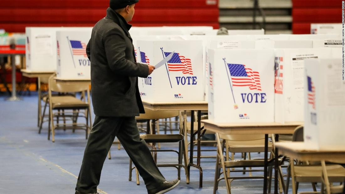 Florida can bar ex-felons from voting if they owe court payments, appeals court rules
