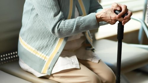 Seniors decry ageism in health care settings