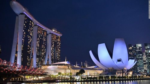 Travel to Singapore during Covid-19: What you need to know before you go