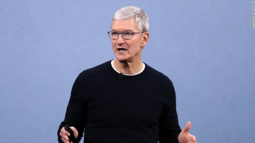 Apple hires former BMW executive as car project seemingly moves ahead