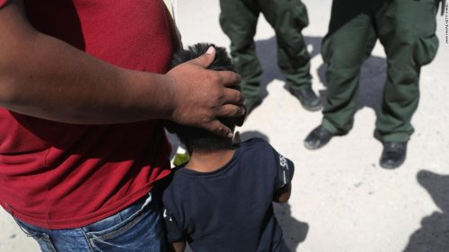 Opinion: Republicans are politicizing the border and children's lives