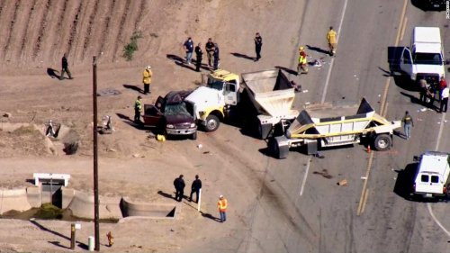 At least a dozen people were killed in horrific crash in rural California. Here's what we know