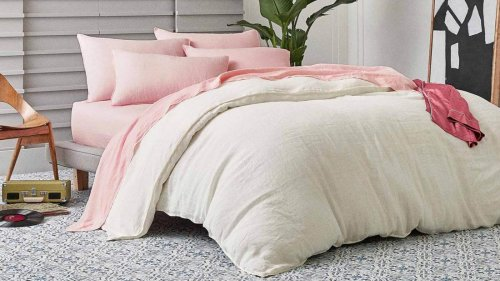 Upgrade your sheets, towels and more at Brooklinen's Black Friday Sale