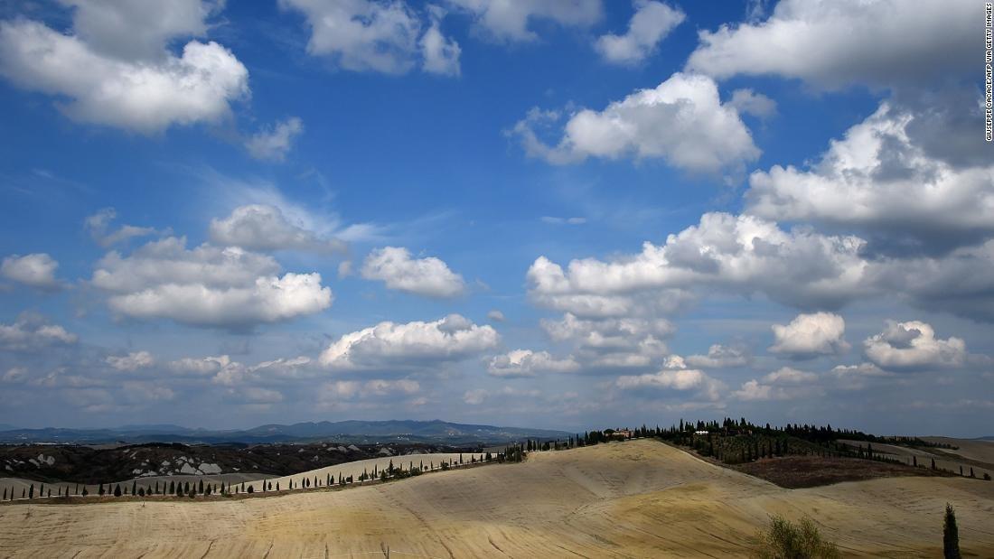 Italy to run luxury 'Dolce Vita' sleeper train