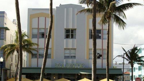 Explore Miami's art deco heritage with Studio Swine - CNN Style