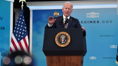 Pro-immigrant groups blasted Biden officials on a call Friday morning