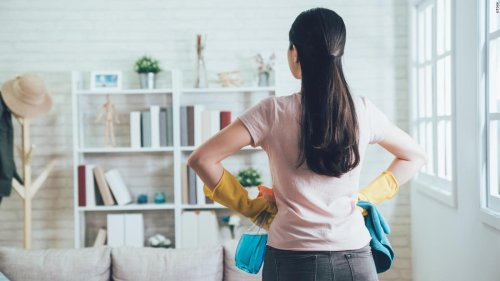 Your complete guide to spring cleaning - CNN Underscored