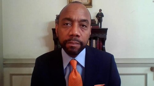 Former NAACP president: Police contracts are seemingly bulletproof