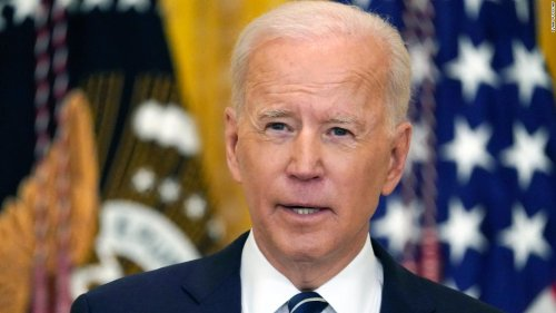 Analysis: Why Biden's marijuana stance is 10 years behind the curve