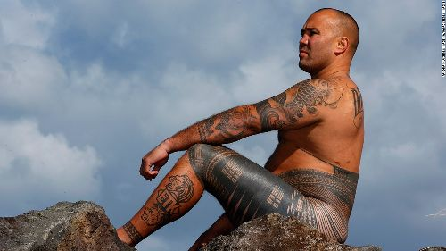 What tattoos really do to our bodies' immune systems | CNN