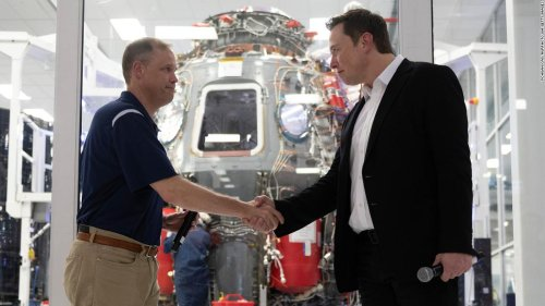 How SpaceX and NASA overcame a bitter culture clash to bring back US astronaut launches