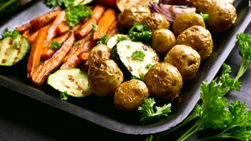 Sheet pan dinner recipes that make cooking at home a breeze - CNN Underscored