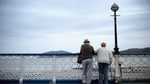 Scientists are one step closer to delaying aging