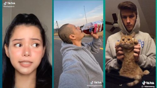 She was promoted just in time to lead TikTok through a 'Category 5 storm'