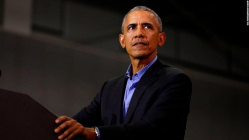 Obama says election results show nation is deeply divided - CNN Politics