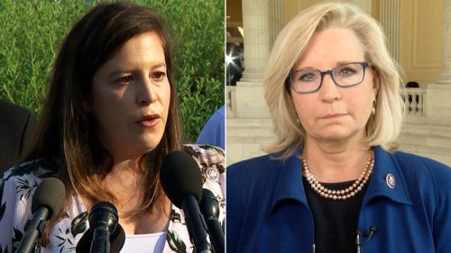 Liz Cheney and Elise Stefanik represent 'battle for the soul of the party'