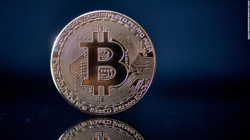Bitcoin, dogecoin and ethereum are suddenly having another great week | CNN Business