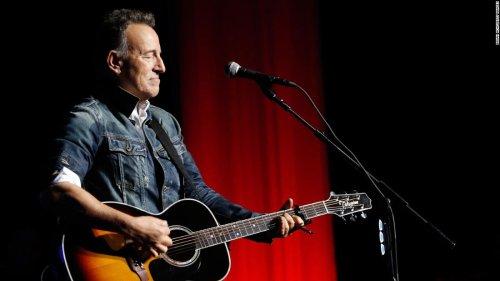 New details emerge in Bruce Springsteen DWI arrest