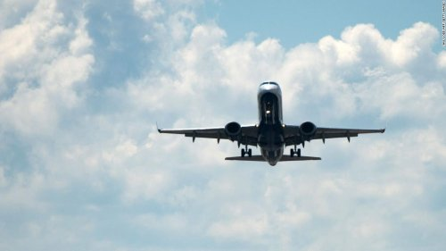 Dr. Fauci weighs in on the risk of flying