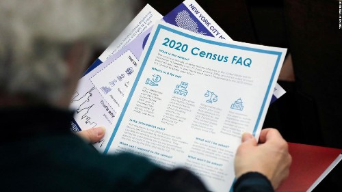 Census chief quits early after final round of citizenship controversy
