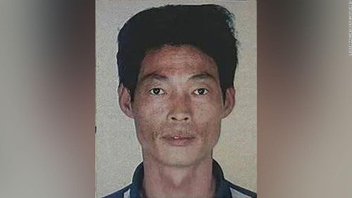 He allegedly murdered two neighbors. So why is the Chinese public on his side?