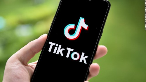 TikTok exec says she 'misspoke' in hearing about the app censoring Xinjiang content