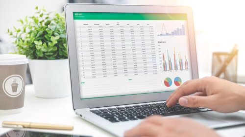 These 10 courses, bundled together for $34, can help you master Microsoft Excel - CNN Underscored