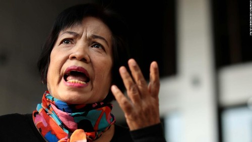 Record 43-year sentence for insulting Thai monarchy sends a chilling message to activists