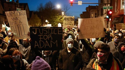Pair of recent Chicago police killings puts spotlight on policies related to officer foot pursuits