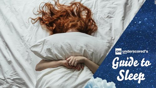 Guide to Sleep - cover