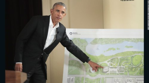 Opinion: Controversial Obama presidential library is a cause for celebration