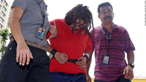 Singapore woman jailed 30 years for killing maid she tortured and starved