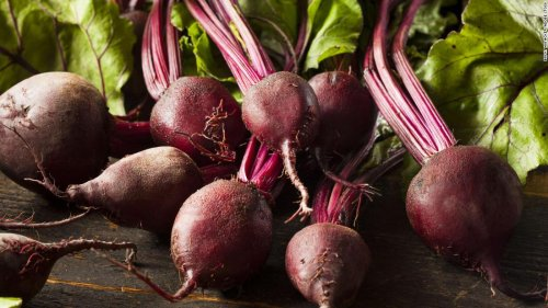 Give beets a chance with these easy, tasty recipes