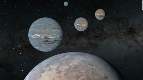 How 2 teens discovered 4 scientifically valuable exoplanets