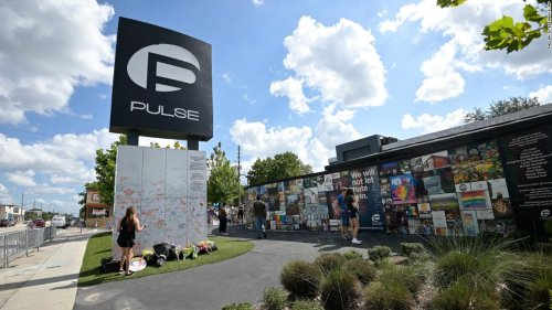 How Orlando's LGBTQ Latino community is healing and mobilizing five years after the Pulse massacre