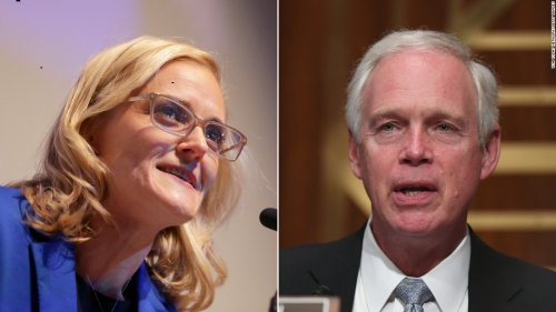 Wisconsin Treasurer jumps into crowded Democratic Senate primary as Ron Johnson freezes GOP field