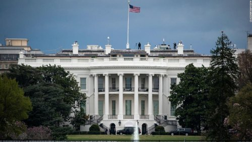 US investigating possible mysterious directed energy attack near White House