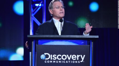 AT&T to spin off and combine WarnerMedia with Discovery in deal that would create streaming giant