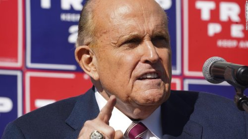NYC Bar Association joins push to have Giuliani investigated to be disbarred