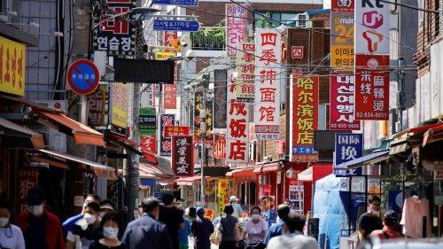 South Korea citizenship law change proposal sparks anti-China backlash