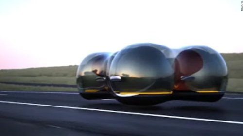 Hovering cars are one step closer to reality