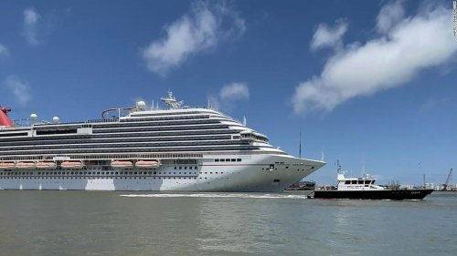 Republican governors of Florida, Texas battle with cruise lines over vaccine requirements