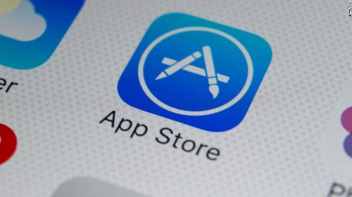 Apple under fire: Company apologizes for another app store controversy