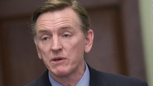 Fact-checking Rep. Gosar's misleading narrative about shooting of Capitol rioter