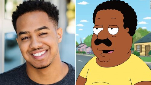 'Family Guy' finds new voice for Cleveland Brown