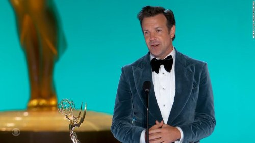 See who won at the Emmys