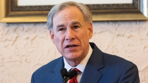 Analysis: Greg Abbott's head-scratching, anti-science decision to end the Texas mask mandate