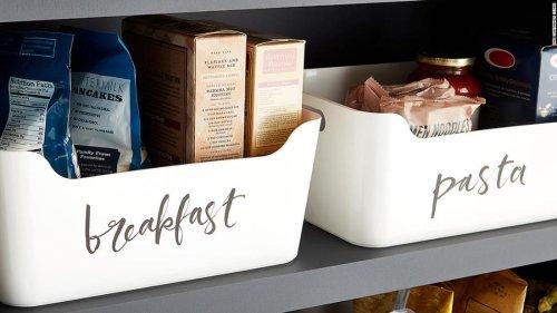 20 products under $20 that help organize your kitchen | CNN Underscored